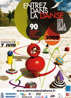 Danza Parigi, danza…