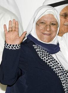 Massouma al-Mubarak