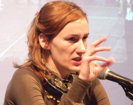 Elvira Mujcic