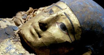 Egitto mai visto