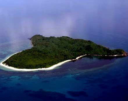 Filippine: mare eco-chic