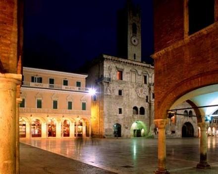 I Love Shopping in Ascoli Piceno