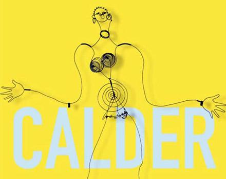 Calder: gli anni parigini