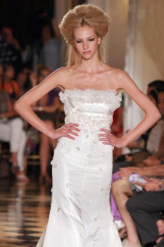 Gianni Calignano Haute Couture
