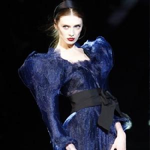 Dolce e Gabbana AI 2009 - 10