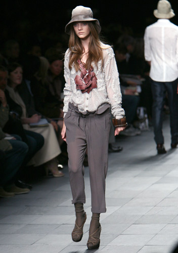 low priced 580eb 973d1 I pantaloni delle donne - www.stile.it