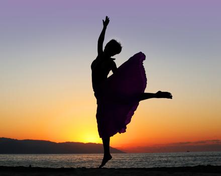 Arte e danza a sud
