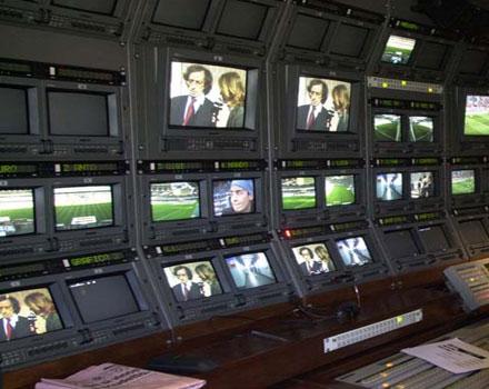 Tv: autunno 2009