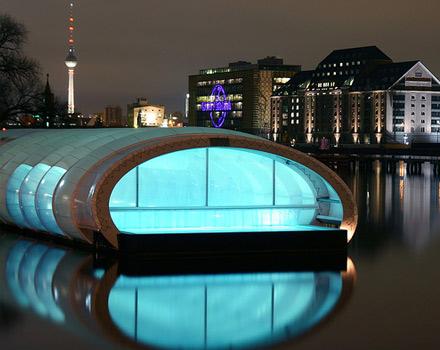 Un tuffo a Berlino