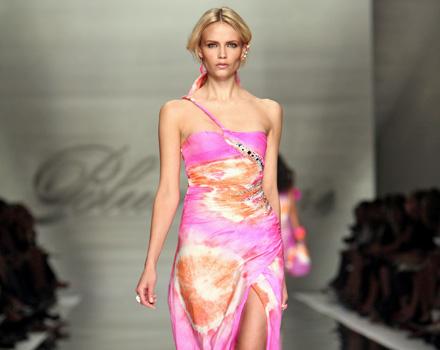 La moda spensierata di Blumarine