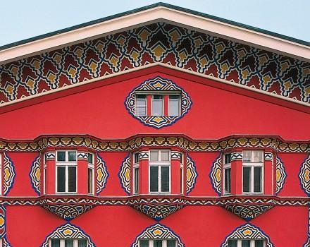 Lubiana Art Nouveau