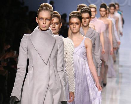 Milano Moda, tra sfilate e multimedia