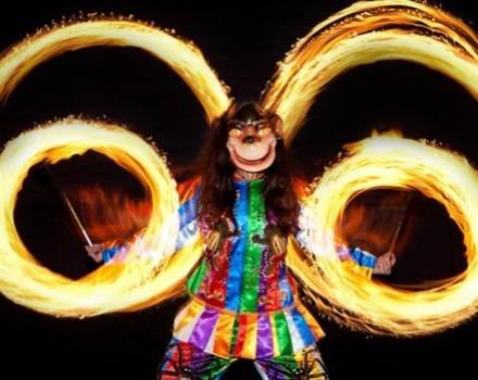 Cirque du Peru'