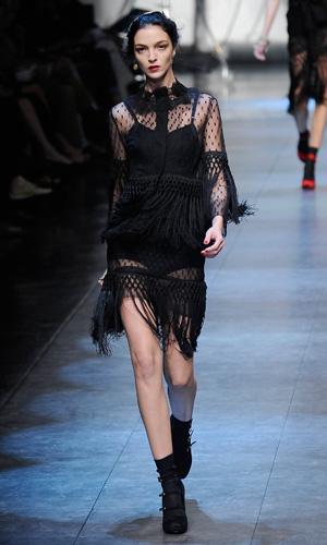 Dolce e Gabbana P E 2010