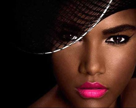 Dominicana moda 2009 Arlenis Sosa