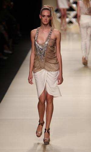 Paola Frani Primavera Estate 2010