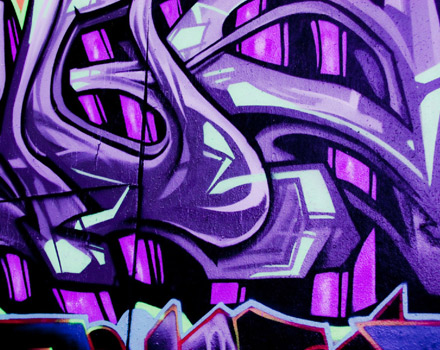 Graffiti Art chez Cartier