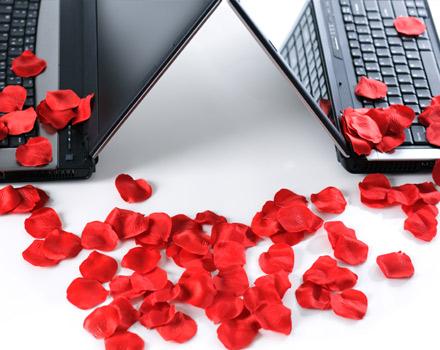 L'amore ai tempi di Internet