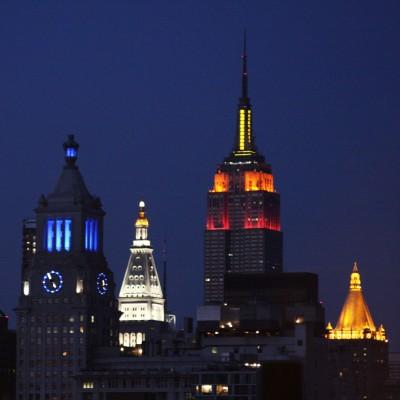 New York: arte, architettura e design