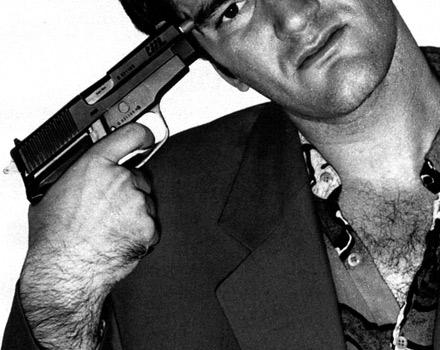Quentin Tarantino va alla guerra