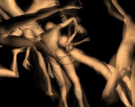 Bodies - Transart
