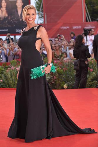 Red carpet Venezia 2009