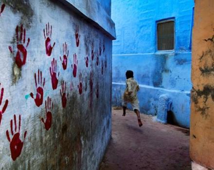 Gli scatti di Steve McCurry