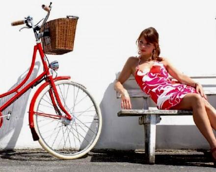 No bici, no party