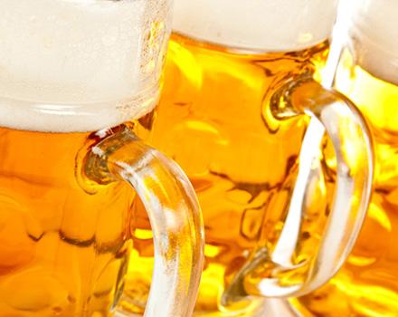 Berliner Bier. Una birra nella capitale tedesca