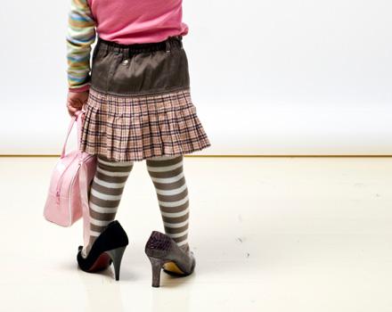 Tavi, la baby-guru della moda