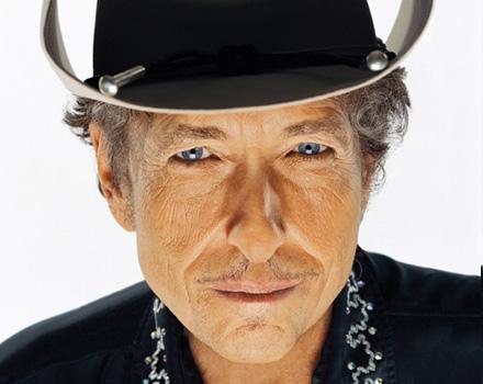 Bob Dylan contro la fame nel mondo