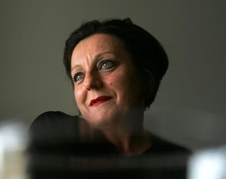 Una donna dell'Est: Premio Nobel a Herta Muller