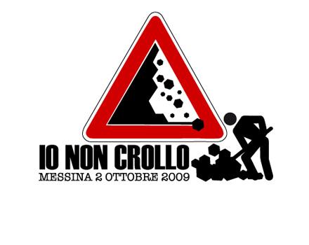 Una T-shirt per Messina