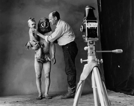 Addio a Irving Penn, fotografo delle celebrità