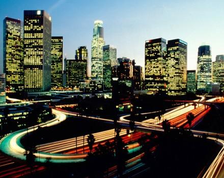 Los Angeles: roba da matte!