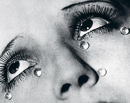 Le lacrime di Eros