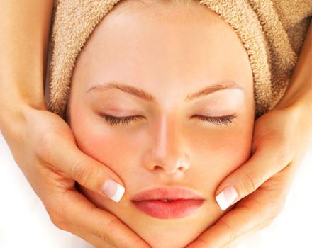 Massaggio multi – sensoriale