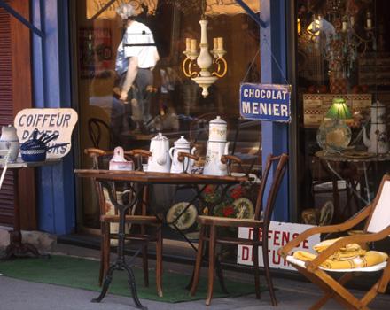Parigi, la città dei mercati