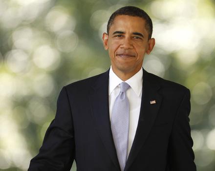 Il presidente americanoBarak Obama