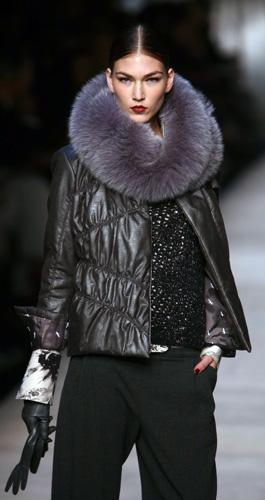 Pelliccia Autunno Inverno 2009 - 10