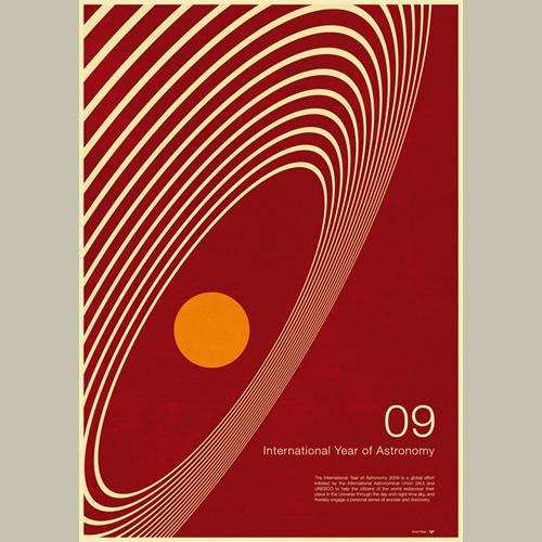 AIA09: Poster spaziali