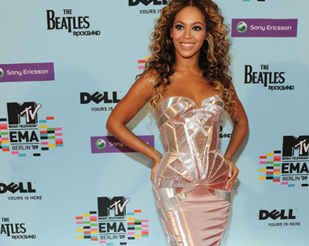 Glamour made in Italy agli MTV Europe Music Awards