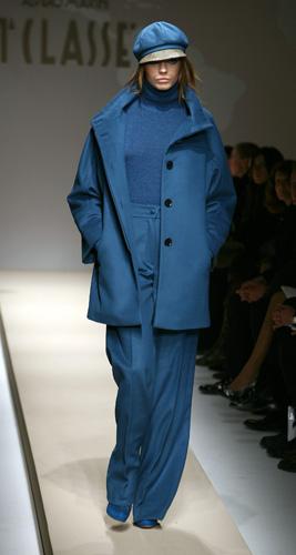 Cappotti Autunno Inverno 2009 10