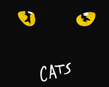 Cats al teatro Sistina