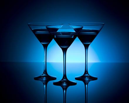 Cocktail e cubatas made in Bcn