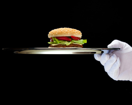 Berliner Hamburger. Il panino più famoso del mondo