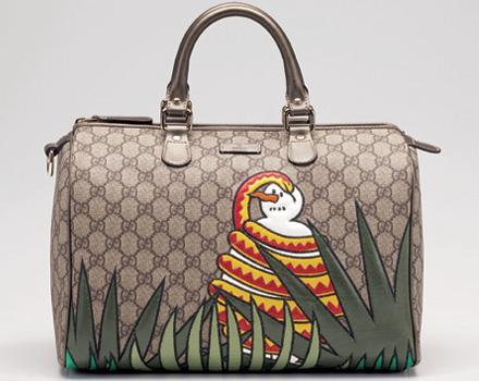 La Joy bag di Gucci