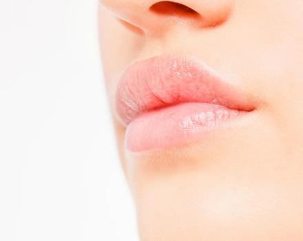 Labbra a prova di baci