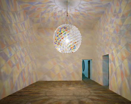 Berlino segreta. Bunker adibiti a gallerie d'arte
