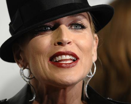 Sharon Stone Collection gioielli eticamente corretti